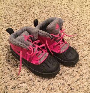 Nike Toddler Woodside Boots (size 10C) for Sale in Fort Belvoir, VA