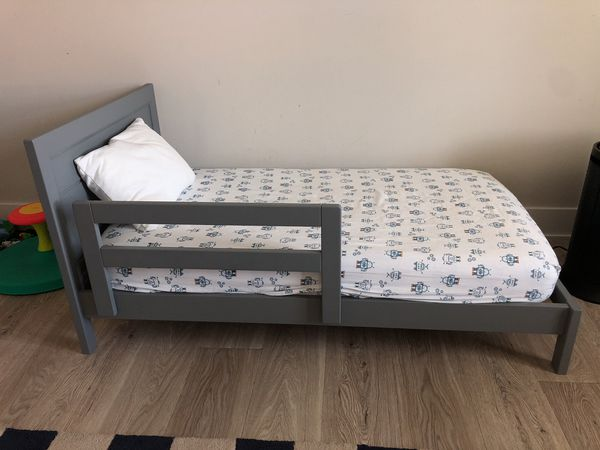 Pottery Barn Kids Toddler Bed For Sale In Pompano Beach Fl Offerup