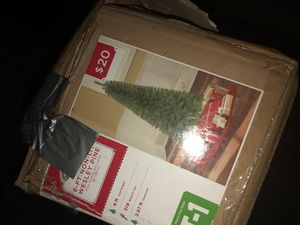 6ft Christmas Tree for Sale in Houston, TX