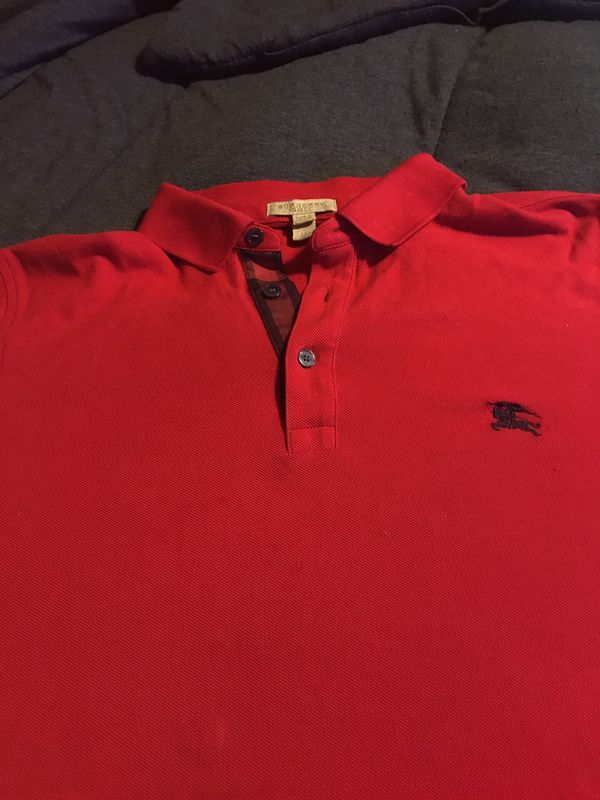 de2b80f4 Burberry Polo for Sale in Alameda, CA - OfferUp