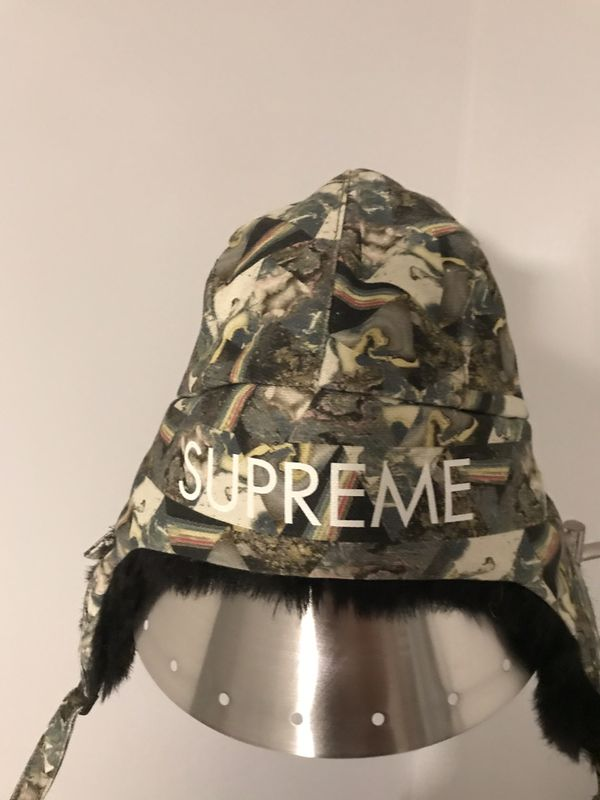 65c38c22 New and Used Supreme hat for Sale in Charlotte, NC - OfferUp