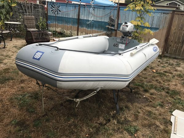 New and Used Inflatable boats for Sale in Seattle, WA - OfferUp