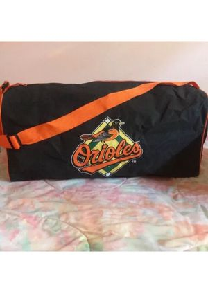 Baltimore Orioles Duffle Bag for Sale in Adelphi, MD