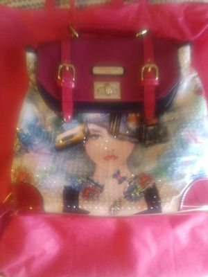 Nicole lee backpack purse for Sale in OH, US