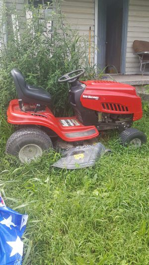 New And Used Riding Lawn Mowers For Sale In Pittsburgh Pa