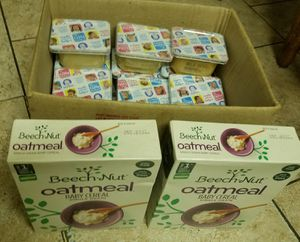 Baby food for Sale in Myersville, MD