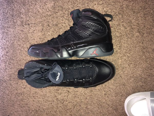 differently 8eb2a 8e334 Jordan retro 9s for Sale in Los Angeles, CA - OfferUp