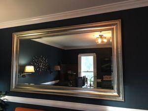 5ft x 8ft mirror. Huge mirror for Sale in Richmond, VA