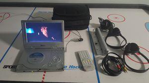 "Mintek 8"" portable DVD player for Sale in Clifton, VA"