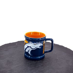 Photo Denver Broncos Vintage Coffee Mug