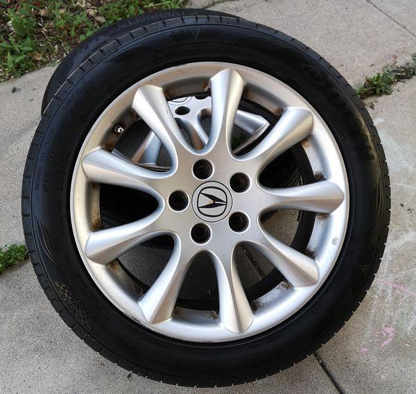 Wheels, 5x114.3, Acura, Tsx, For Sale In Monrovia, CA