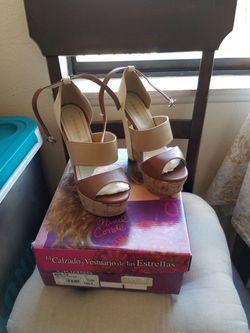 Zapato Cklass nuevo Thumbnail