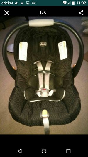 Car seat for Sale in Washington - OfferUp
