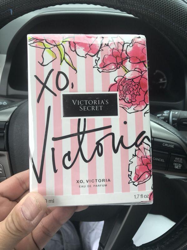 New xo Victoria Secret 1.7 fl oz