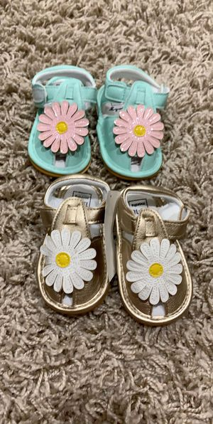 12-18Month Girl Shoes for Sale in Kensington, MD