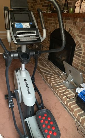 BRAND NEW 2018 NordicTrack Elliptical for Sale in Silver Spring, MD