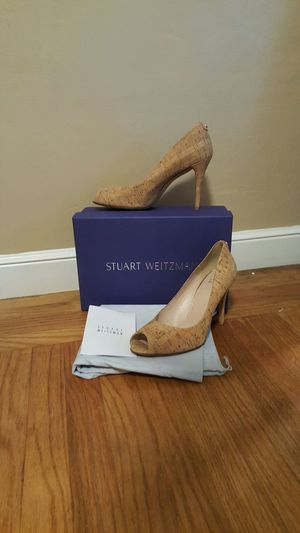 4458abfbdfe9 Colin Stuart Heels ( new) (General) in Puyallup