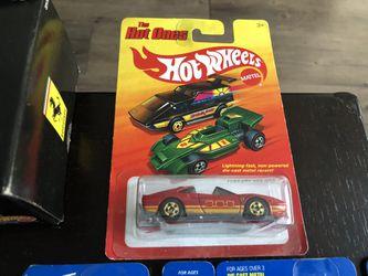 Ferrari Hot wheels Lot Of 18 Cars Hotwheels Thumbnail
