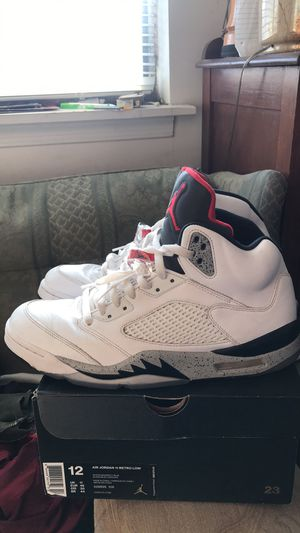 Jordan 5's for Sale in Manassas, VA