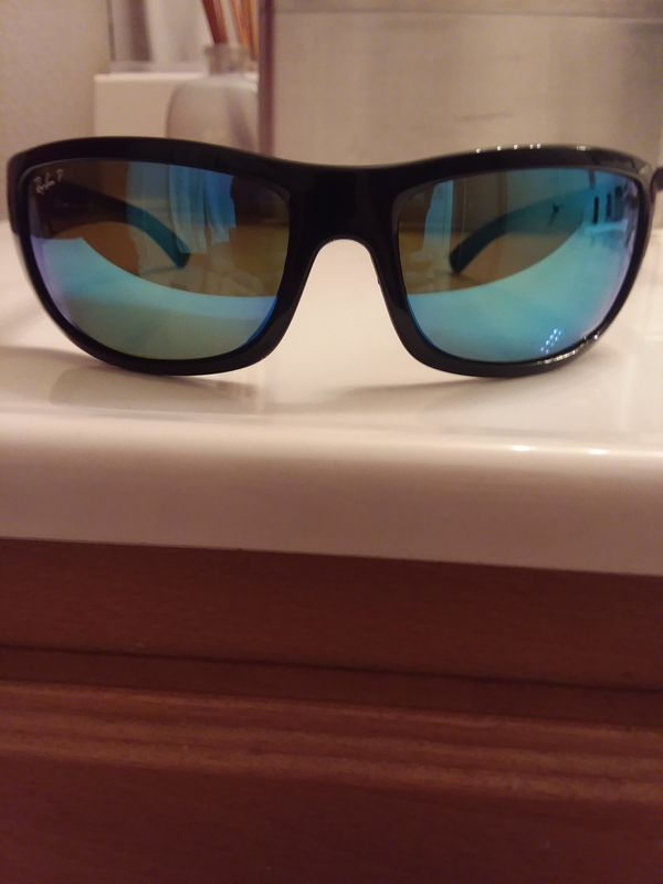 17a1963c5e Mens RayBan Chromance style RB4283-CH for Sale in Las Vegas
