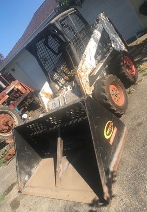 New and Used Skid steer for Sale in Antioch, CA - OfferUp