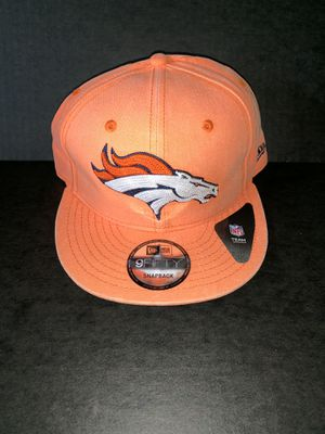 Photo New Era Denver Broncos Green Camo Snapback 29.99