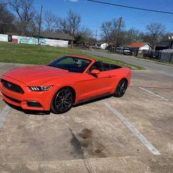 Vendo O Cambio Mi Bonito Mustang V6 Galando Al 100 Thumbnail
