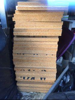 Wood Planks Thumbnail
