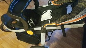 ALL TERRAIN STROLLER for Sale in North Chesterfield, VA