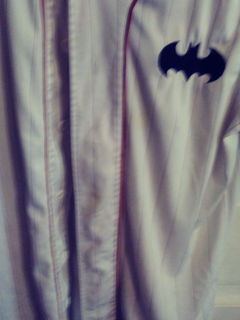 Marvel Brand Batman Jersey size medium adult
