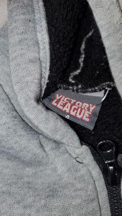 Boy Sweater Thumbnail