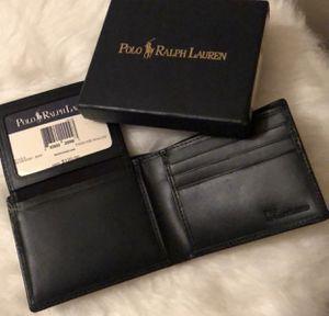Polo Ralph Lauren Wallet for Sale in Washington, DC