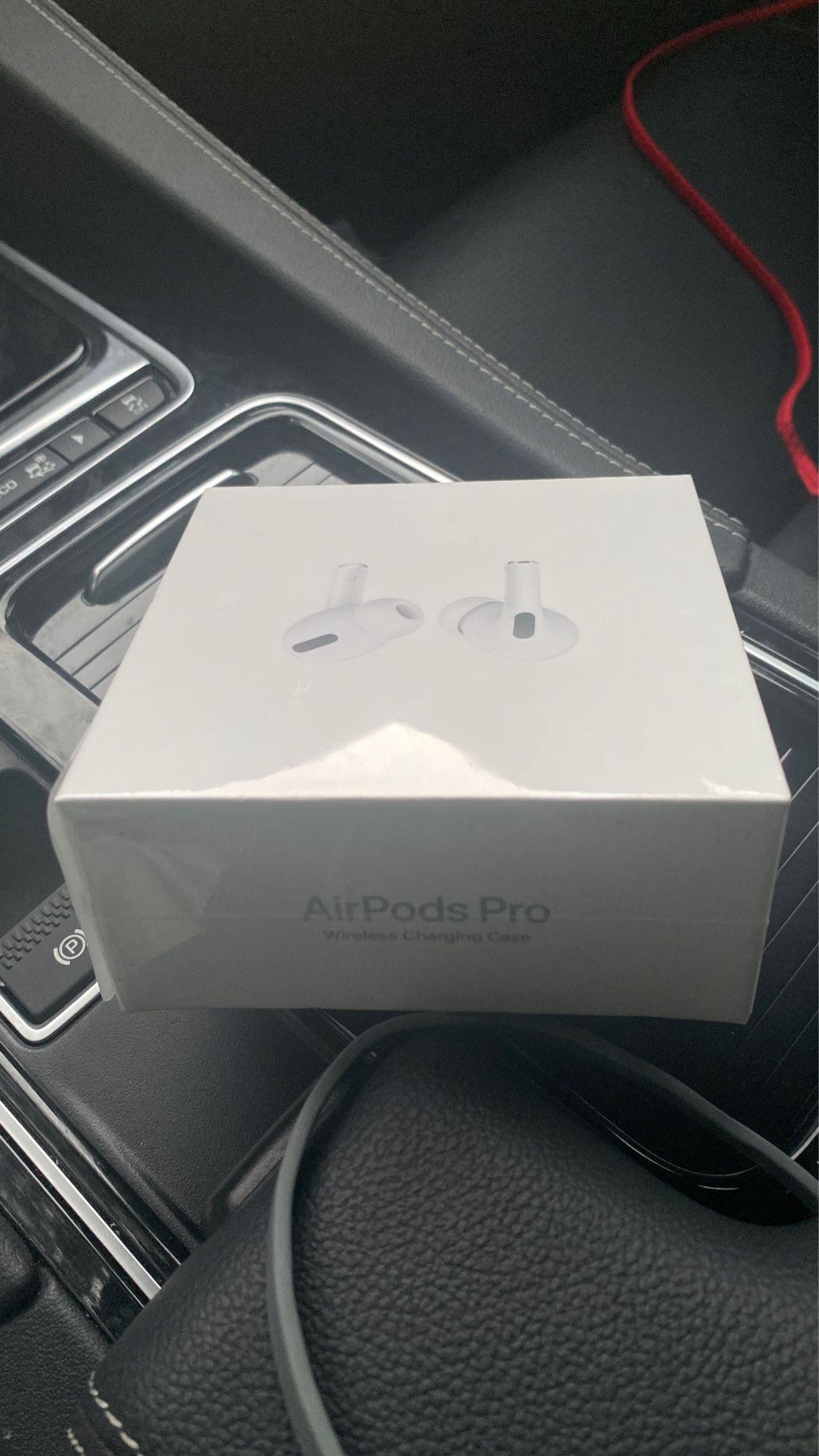 AirPod Pro