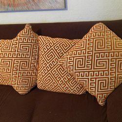 Pillow Covers $20 x 4 Thumbnail