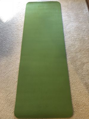 High Quality Non Slip Yoga Mat for Sale in Chicago, IL