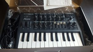 Microbrute analog synthesizer for Sale in Denver, CO