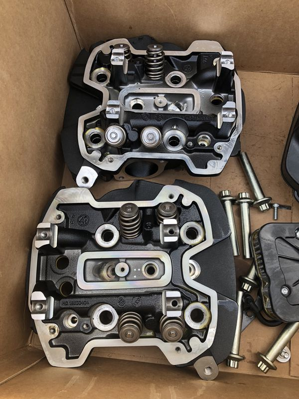 2018 Street Glide Special stock heads and jugs for Sale in San Jose, CA -  OfferUp