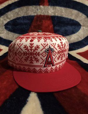 (Xmas Edition) Anaheim Angels Adjustable Hat for Sale in Anaheim, CA