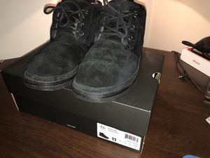 Men Ugg Boots Size 11 for Sale in Silver Spring, MD