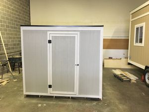 Brand New Storage Shed for Sale in Lansdowne, VA