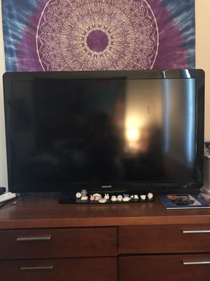 50 inch Phillips flat screen for Sale in Orlando, FL