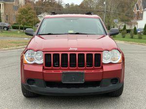 2009 Jeep Grand Cherokee; 4x4 Clean Carfax & Runs Excellent for Sale in Falls Church, VA