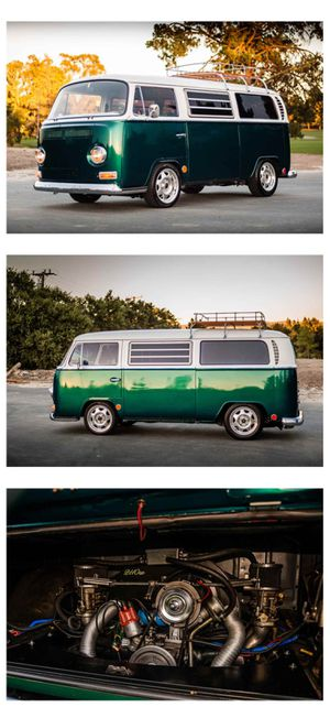 1969 Volkswagen Bus for Sale in Chicago, IL