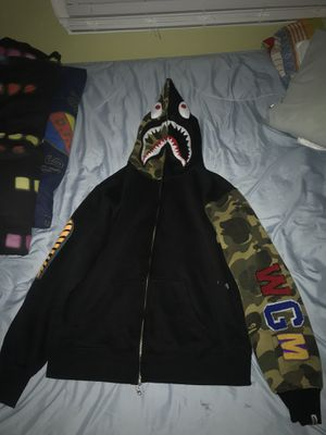 Bape jacket for Sale in Alexandria, VA
