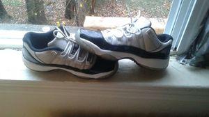 Jordan 11s low for Sale in Hyattsville, MD
