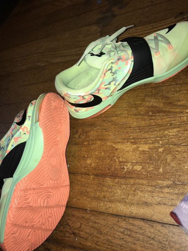 """49c7771adbe Nike Kd 7 """"Easter"""" size 7 for Sale in Providence"""