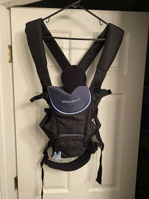 Photo Eddie Bauer Baby Carrier