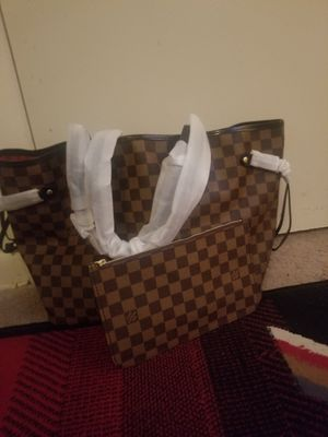 Louis vuitton hand bags for Sale in Annandale, VA