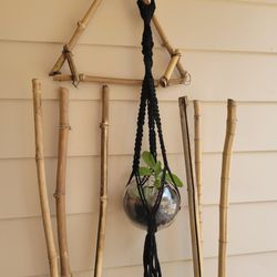 Macrame Plant Hanger Thumbnail