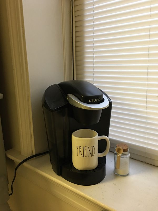 Keurig Coffee Maker For Sale In West Springfield Ma Offerup